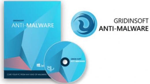 GridinSoft Anti-Malware 4.2.3 Crack