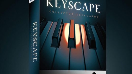 Keyscape 1.1.3c Crack