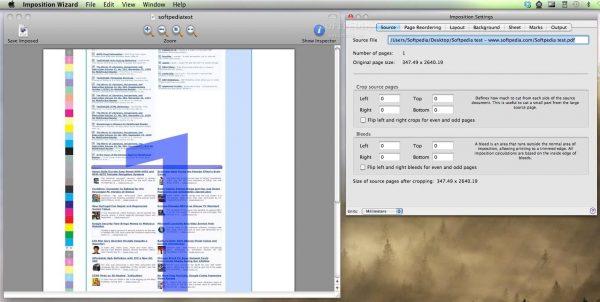 Imposition Wizard 3.1.5 Crack & Keygen Download
