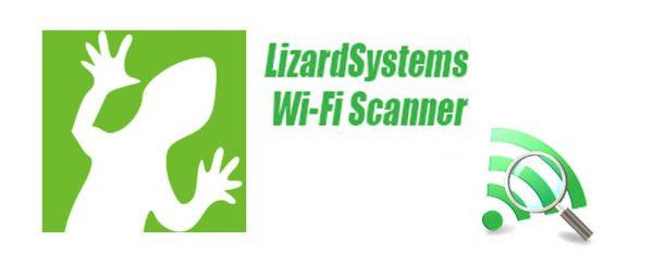 LizardSystems Wi-Fi Scanner 21.05 Crack Download [Latest]