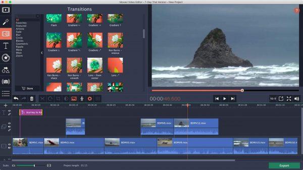 Movavi Slideshow Maker 7.2.1 Crack Download