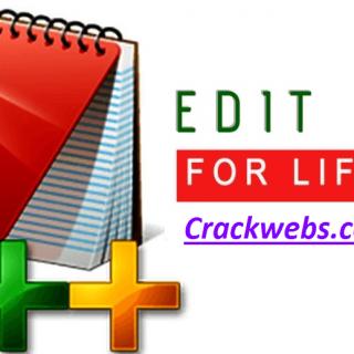 EditPlus 5.4 Build 3571 Crack