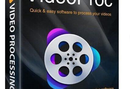 VideoProc 4.2 Crack & Registration Code