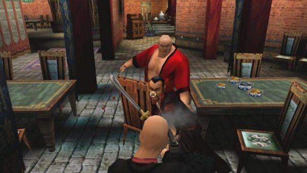 Hitman Codename 47 Game Download