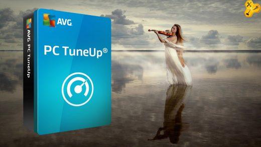 AVG PC TuneUp 2022 Crack