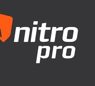 Nitro Pro Crack 13.46.0.937