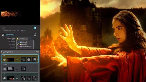 RED GIANT VFX CRACK Download