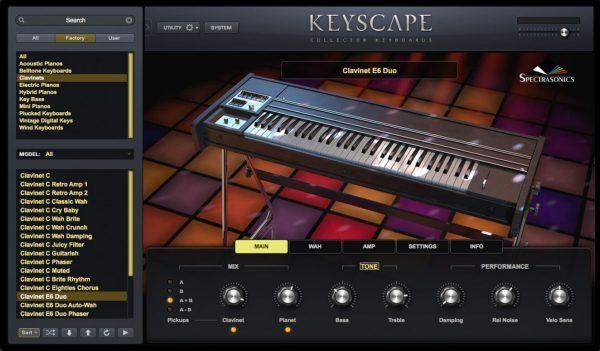 Keyscape 1.1.3c Crack Download