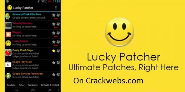 Lucky Patcher 9.6.5 & MOD Download