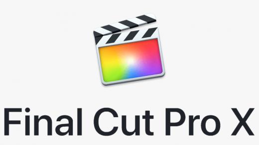 Final Cut Pro X 10.5.4 Crack & License Key