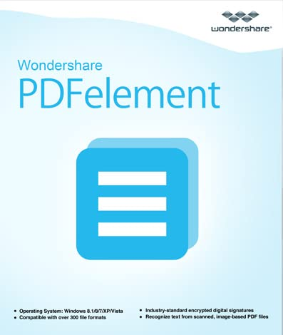 Wondershare PDFelement Crack 8.2.13.984