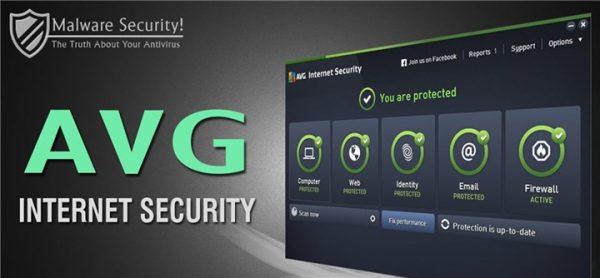 AVG Internet Security Crack 2022
