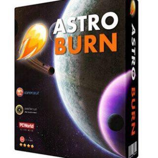 Astroburn Pro 4.0.0.0234 Crack