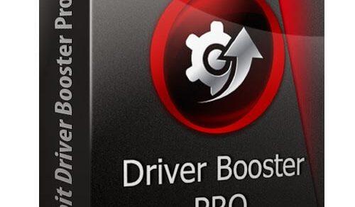 IObit Driver Booster Pro 8.7.0.529 Crack