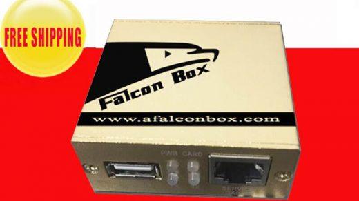 Miracle Falcon Box 5.1 Crack