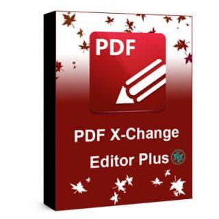 PDF XChange Editor 9.1.356.0 Crack & License Key