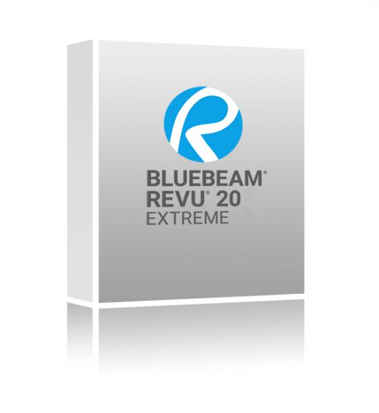 Bluebeam Revu Extreme Crack 2021