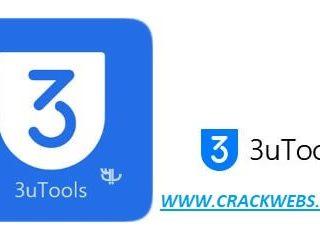 3uTools 2.57.031 Crack & Serial Key