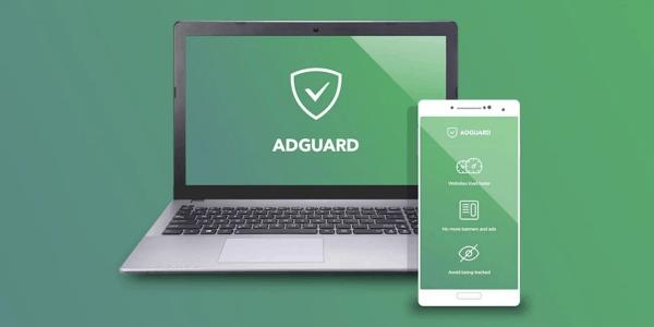 Adguard Premium 7.6.1 Crack & Serial Key