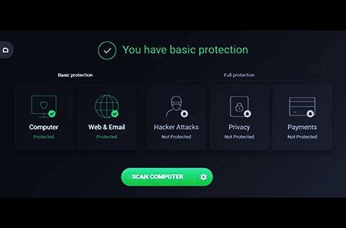 AVG Internet Security Crack 21.8.3198 Download