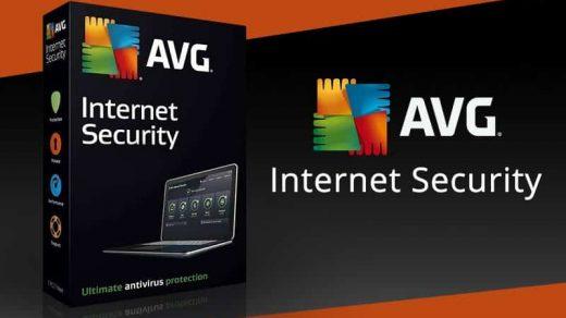AVG Internet Security Crack 21.8.3198