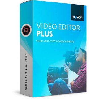 Movavi Video Editor Plus 21.5.0 Crack