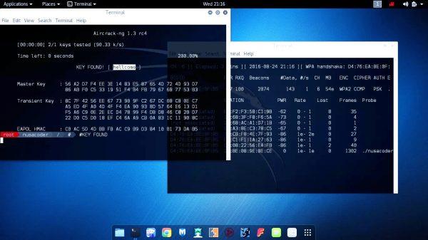 Aircrack-ng 1.6 Crack Download
