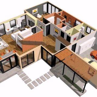 Home Plan Pro Crack 5.8.2.1