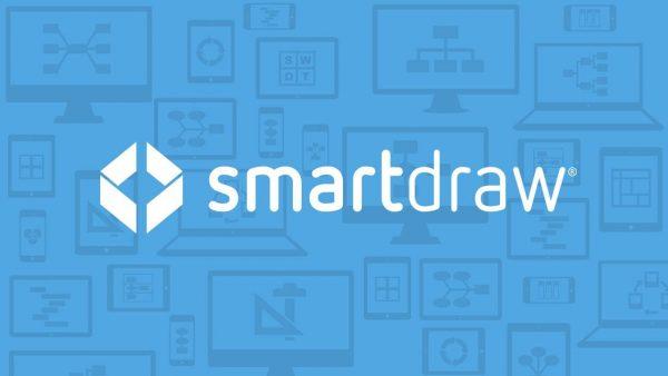 SmartDraw 2022 Crack & License Key
