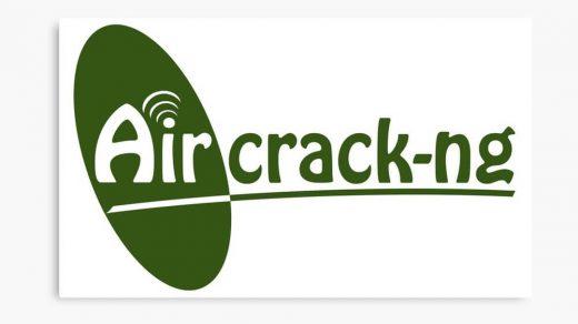 Aircrack-ng 1.6 Crack