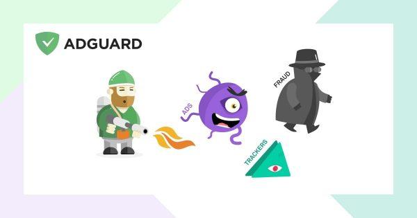 Adguard Premium 7.6.1 Crack