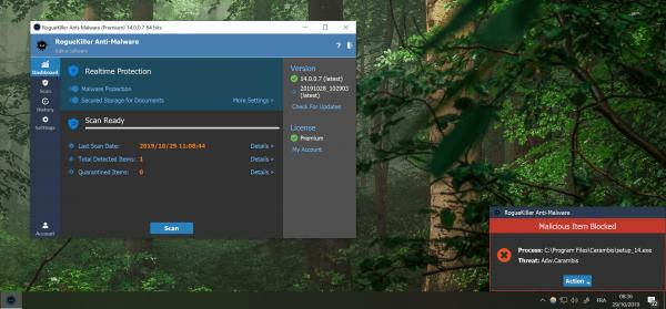 RogueKiller 15.0.9.0 Crack & License Key Download