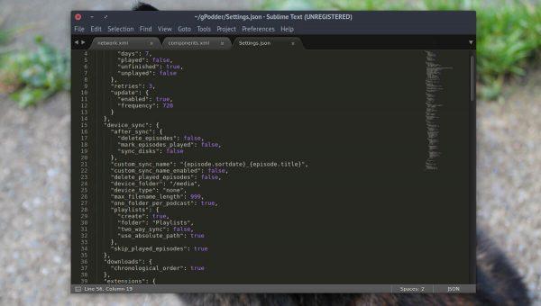 Sublime Text 4 Crack Build 4113 & License Key Download