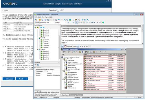 VCE Exam Simulator 2.8.4 Crack Download