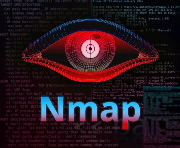 Nmap Mac