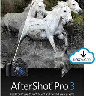 Corel AfterShot Pro 3.7.0.446 Crack