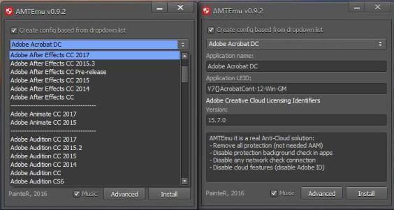 AMT Emulator Crack