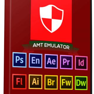 AMT Emulator Patch