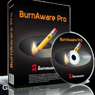 Burnaware Professional Crack Download