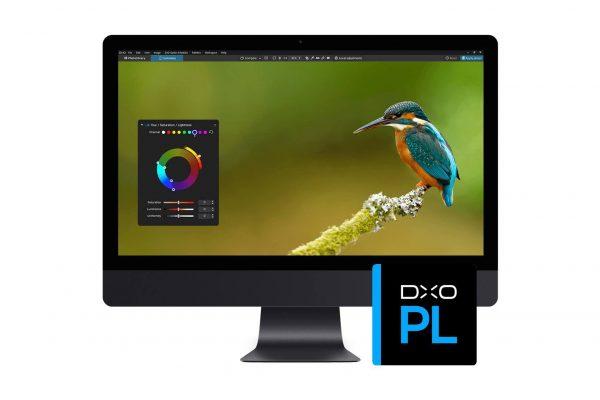 DxO PhotoLab 4.3.1 Crack + Activation Code