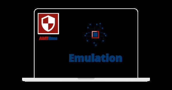 AMT Emulator Patch Download