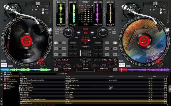 Virtual DJ Pro 2022 Crack