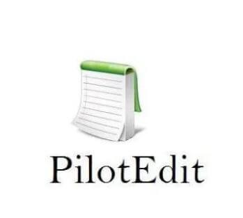 PilotEdit 15.6.0 Crack