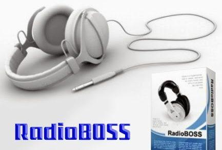 RadioBoss 6.0.6.2 Crack