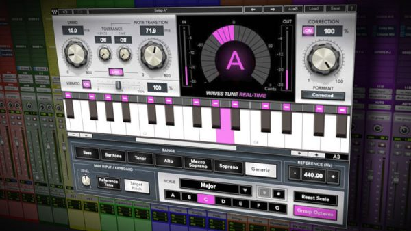 Waves Tune Real-Time Crack Download