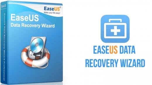 EaseUS Data Recovery Wizard Crack 14.4