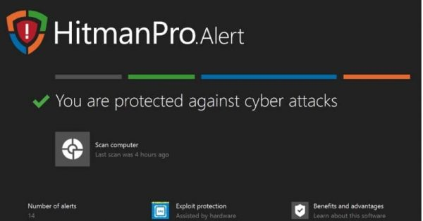 Hitman Pro 3.8.23 Build 318 Crack 2022