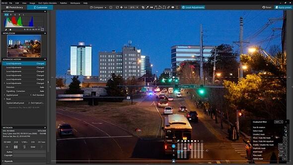 DxO PhotoLab 4.3.1 Crack + Activation Code Download