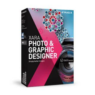 Xara Photo Graphic Designer Crack