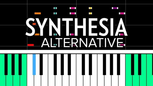 Synthesia 10.7.1 Crack